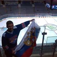 Nutzerprofil von Sergej