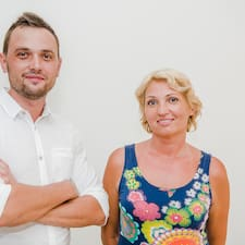 Eugenio & Valentina User Profile