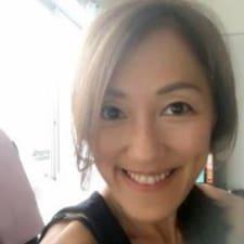 Perfil de usuario de Yoko