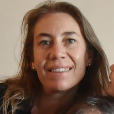 Gebruikersprofiel Francisca