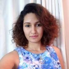 Профиль пользователя Radhika