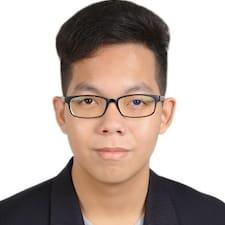 Nutzerprofil von Nelson Tong