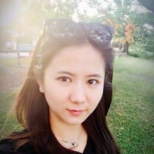 Profil utilisateur de Mona