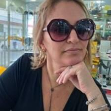 Gebruikersprofiel Betina Joana