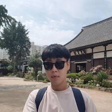 Joon Hyeok User Profile