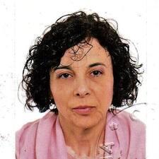 Maria Ignazia User Profile