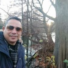 Sandro Augusto - Profil Użytkownika
