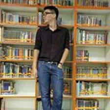 Profil korisnika Cheong Soo