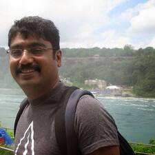 Nutzerprofil von Pramod