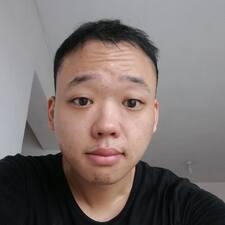 朝阳 User Profile