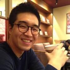 Nutzerprofil von Chunjong