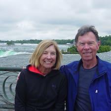 Profilo utente di Carol And Charles