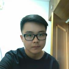 添杰 User Profile