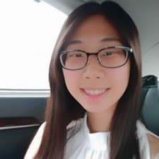 Profilo utente di 若芯