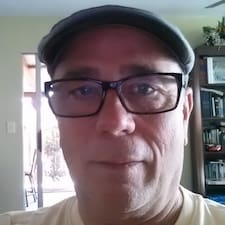 Användarprofil för Stephen