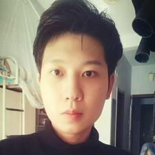 Perfil do utilizador de 周源浩