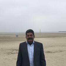 Vishwanathan Kullanıcı Profili