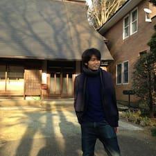 Yoichiro User Profile