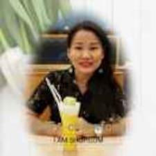 Profil korisnika Chiew Fong