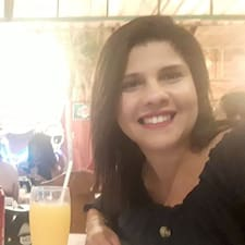 Profilo utente di Marya Olivya