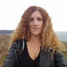 Veronica Brugerprofil