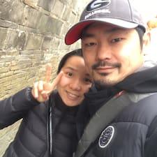 Nutzerprofil von 小丫