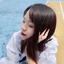Nutzerprofil von Yingyue