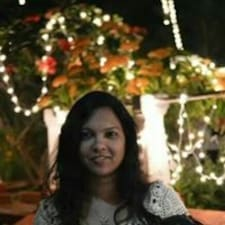 Mahalakshmi Kumaravelu Brugerprofil