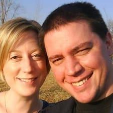 Cory & Amanda User Profile