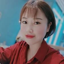 Användarprofil för 丽玲
