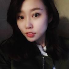 Perfil de usuario de 婧瑜
