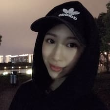 Profil utilisateur de 珂