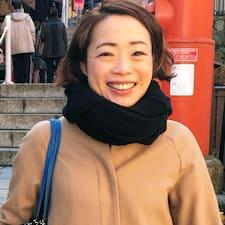 Satoko님의 사용자 프로필