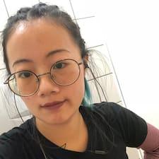 Profil utilisateur de 晓雯