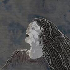 Gracia felhasználói profilja