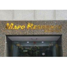 Nutzerprofil von Maporesidence
