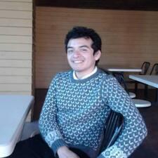 Cesar Gerardo - Uživatelský profil