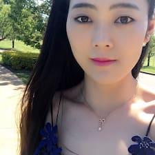 Profil korisnika Hongyu