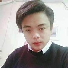 森森 User Profile