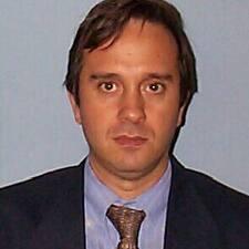 Profil utilisateur de Emidio