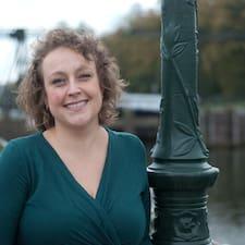 Profil utilisateur de Geertje