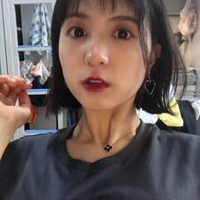 青怡 User Profile
