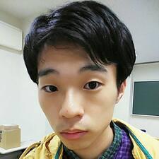 裕士 User Profile