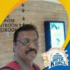 Karuppiah felhasználói profilja