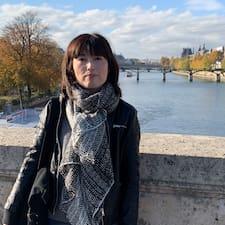 Mariko Brugerprofil
