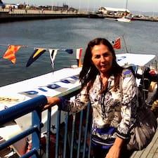 Rosa Estela - Uživatelský profil