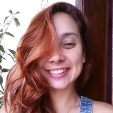 Profil utilisateur de Julliana Calazans