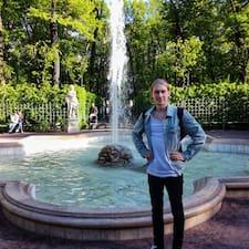 Владимир - Profil Użytkownika
