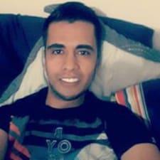 Profil utilisateur de Luis Raúl