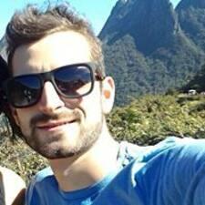 โพรไฟล์ผู้ใช้ João Claudio